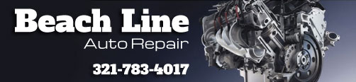 Beachline Auto Repair
